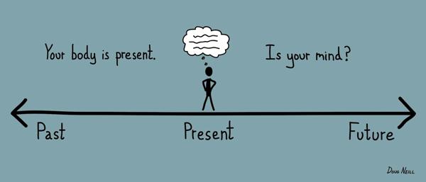 Apprenez à «Ralentir»…