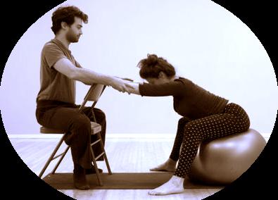 Atelier Yoga Prénatal en Couple