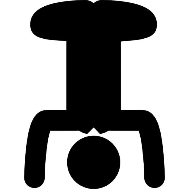 Atelier Yoga: Les inversions, des postures reines