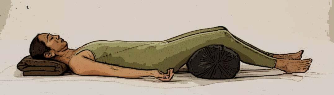 Respire restore renew atelier yoga