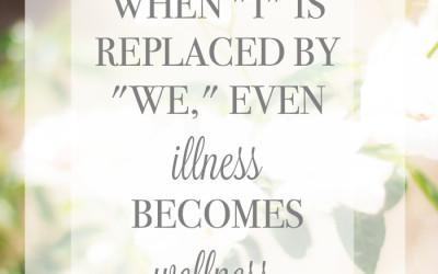 La vraie nature de la santé