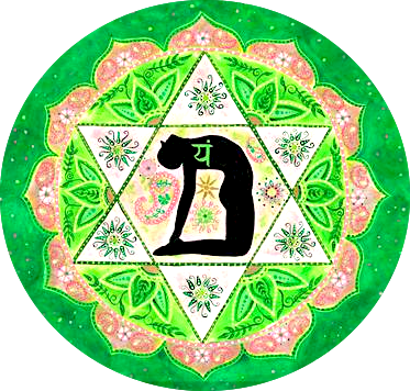 Open your Heart yoga workshop