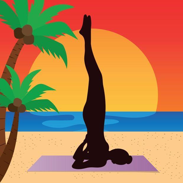 Atelier Yoga – Les inversions