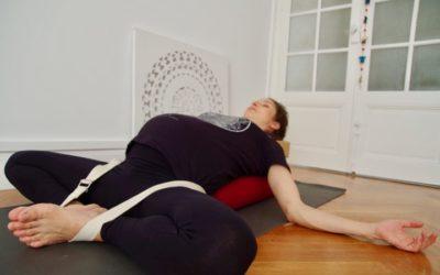 Le yoga Restauratif,